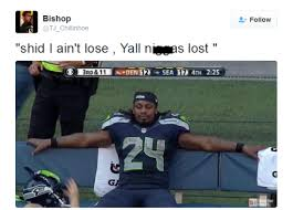 Seahawks Lose Meme - funniest memes from the seahawks panthers showdown bossip