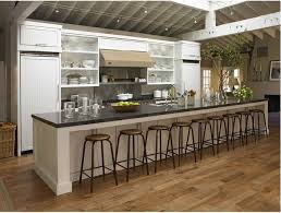 long kitchens long kitchen island new long kitchen island kitchen design