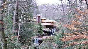 fallingwater a contradiction in sustainable design treehugger