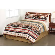 Queen Size Bed In A Bag Comforter Sets Best 25 Aztec Bedding Ideas On Pinterest Aztec Bedroom Tribal