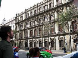 Mexico Architecture Destination Of The Week Mexico City U2013 The Points Guy