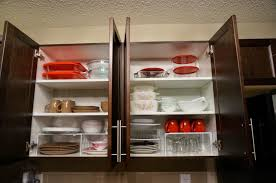 How To Put In Kitchen Cabinets How To Arrange Kitchen Shelves Things To Put On Top Of Kitchen