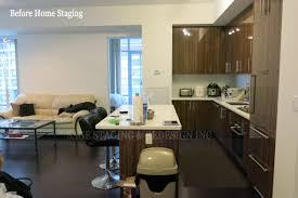 Staging Before And After Before And After Staging Professional Home Staging Redesign In The Gta