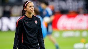 soccer headbands club lyon wants to woo u s women s team alex