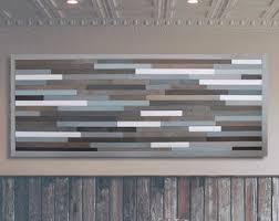 reclaimed wood wall etsy