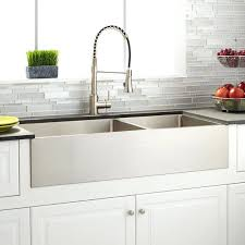 Kitchen Faucet For Farmhouse Sinks Stainless Steel Farmhouse Sink Lowes Size Of Kitchen Kitchen