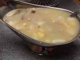 89 best gravy images on brown gravy recipe dressings