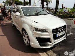 Audi Q7 2012 - audi q7 v12 tdi ppi ice gt 24 september 2012 autogespot