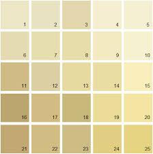 benjamin moore paint colors yellow palette 04 house paint colors