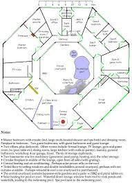 Custom Built House Plans 22 Best Octagon House Plans Vintage Custom Octagonal Home Design
