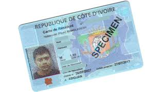 carte de sejour mariage office national d identification oni