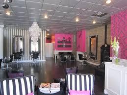 Decoration Salon Design by Lovin Those Stripes New Salon Ideas Pinterest Salons Salon