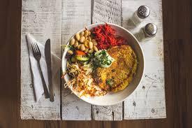 ik cuisine promotion the best vegan restaurants in the uk evening standard