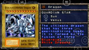 yu gi oh forbidden memories 2 ultimate blue eyes ultimate dragon