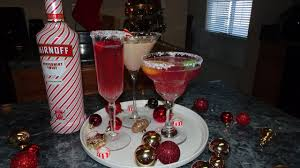 holiday cocktails simple holiday cocktails youtube