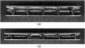 impact mechanics and high energy absorbing materials review