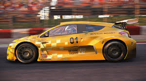 3rd Strike Com Project Cars Renault Sport Car Pack