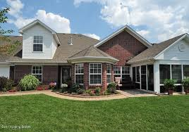 Louisville Ky Patio Homes Valley Farms Patio Homes For Sale Louisville Condos Real Estate