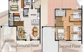 Camella Homes Drina Floor Plan Camella Homes Design With Floor Plan Ask Ireland