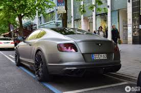 bentley startech bentley startech continental gt speed 2016 14 may 2017 autogespot