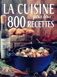 cuisine de aaz la meilleure cuisine de a a z by barratto armand et al opeasi ag
