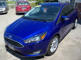 2015 ford hatchback buy 2015 ford focus lyndonville vt easy autos sales service