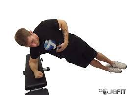 Leg Raise On Bench Leg Raise Exercise Database Jefit Best Android And Iphone