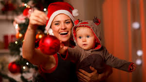 family christmas stress busters balance during the season