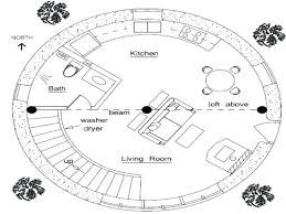 floor plans for round homes u2013 laferida com