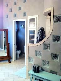 glass block bathroom ideas 26 best glass blocks images on glass home and glass walls