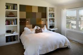 Bedroom With Stars Narrow Nightstand Ideas Inspiration For Contemporary Bedroom With