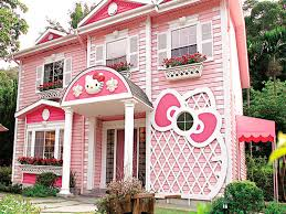 exterior house colors hello kitty interior design exterior house