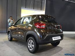 kwid renault 2016 rumour mill renault kwid 1 0l india launch likely to happen in
