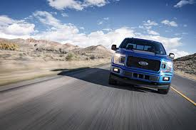 ford f150 fuel mileage 2018 ford f 150 will more power get better gas mileage the