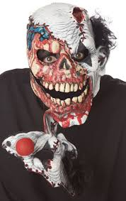 jason mask spirit halloween 102 best circus gone wrong theme halloween images on pinterest