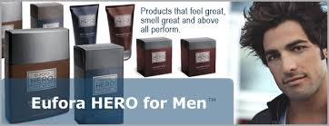 benefits of eufora hair color hero men s hair care line contains