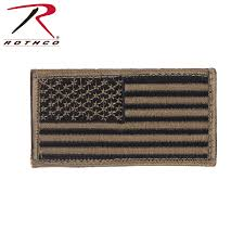 State Flag Velcro Patches Rothco American Flag Patch