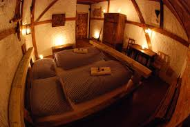 Medieval Bedroom by