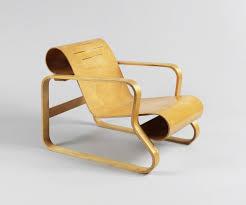 Aalto Armchair Alvar Aalto