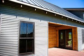 Ondura Panels by Ideas Galvalume Siding Corrugated Wall Panels Metal Roofing