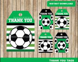 Soccer Theme Party Decorations Soccer Party Etsy