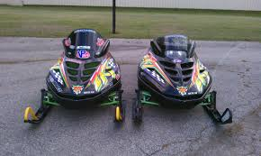 ice or grass drag sleds pics arcticchat com arctic cat forum