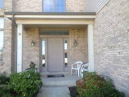 need help choosing a paint color for my front door