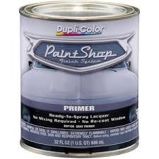 dupli color gray paint shop finish system primer bsp100 read