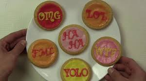 how to make starburst candy letters for cake cookies u0026 cupcakes