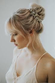 Hochsteckfrisurenen Hochzeit D Seldorf by Brautfrisuren 2017 Bridal Hairstyle Brautfrisur