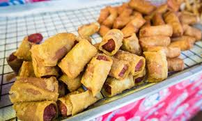 10 amazing ways to make pigs in a blanket