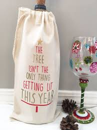 How To Decorate A Wine Bottle Best 25 Wine Bags Ideas On Pinterest Wine Gift Bags Bottle Bag