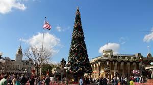 christmas decorations the magic kingdom christmas tree