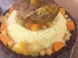 apprendre a cuisiner algerien recettes de couscous algérien
